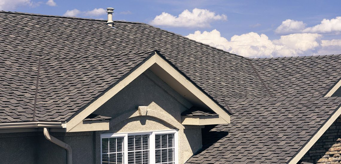 Roofing at your home